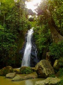 Air Terjun Subik