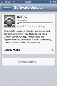 Download iOS7